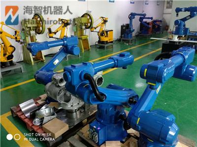 海智工业机器人