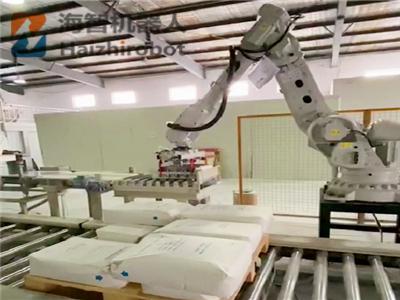 海智机器人有哪些工业机器人机械手产品!(图5)