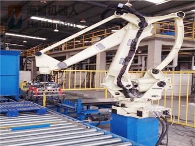 车间搬运机器人设备(图3)