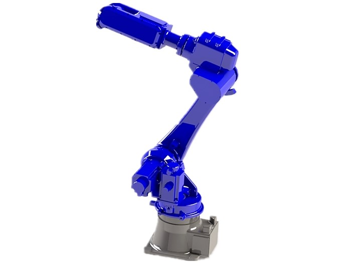 海智六(liu)軸機器人HZ1810-6