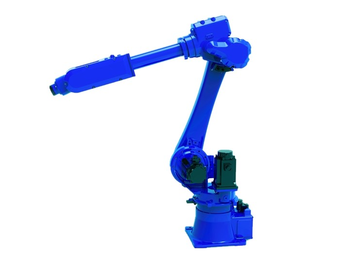 海智(zhi)六(liu)軸(zhou)機器人HZ2000-6
