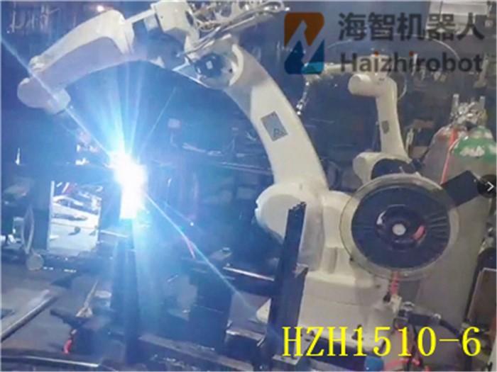 六(liu)軸(zhou)自(zi)動焊接機器人(中(zhong)空專用型(xing))
