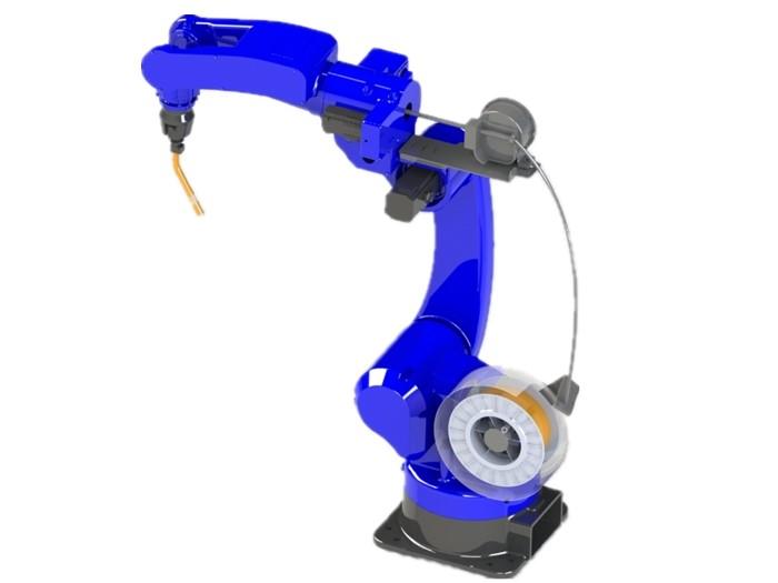 海智(zhi)焊接專用機器人HZH1510-6