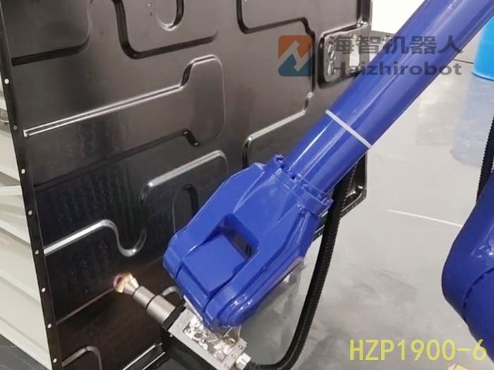海智喷涂机器人HZP1900-6(图4)
