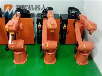 六(liu)軸(zhou)機器人是哪六(liu)個軸(zhou)怎麼區分呢希望奥?