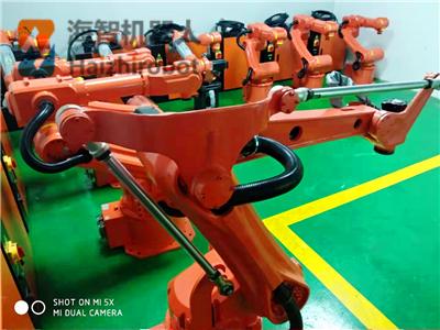 四轴机器人优点、特点、四轴工业机器手臂(图5)