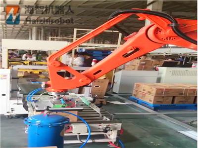 车间搬运机器人设备(图4)