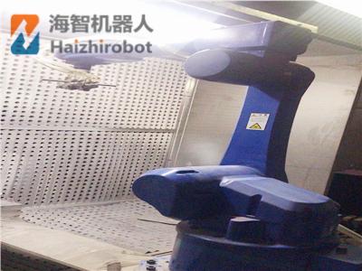 工业机器人集成商(图7)