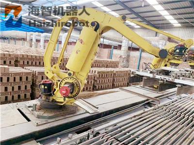 四轴搬运工业机器人