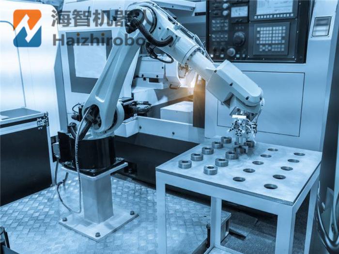 机器人机械手