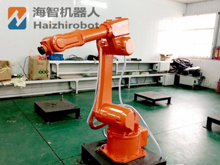 國內國產(chan)機械(xie)手臂制造商