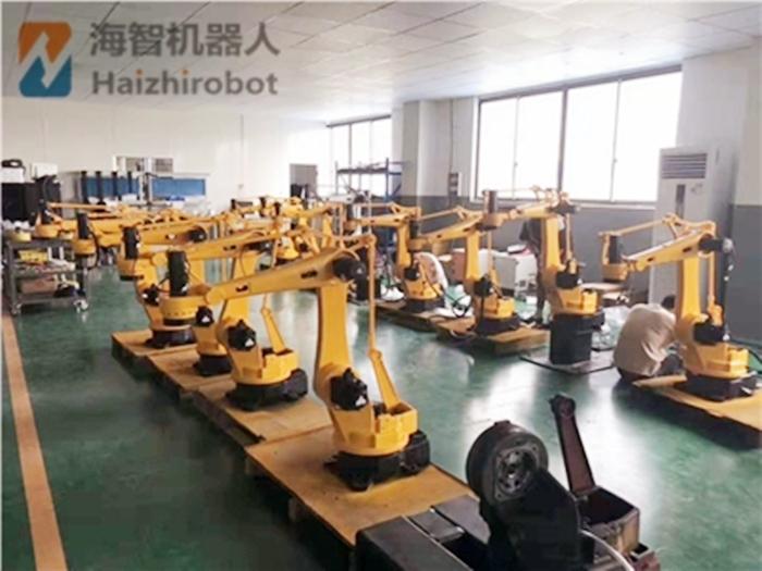 冲压机器人生产厂家